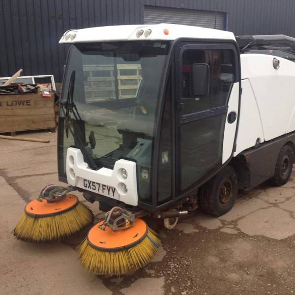 Sweepers for Sale